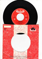 "7"" - Die James Brothers - Cowboy Billy ---"