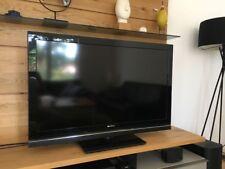 Sony KDL-46 W 5500 E 116,8 cm (46 Zoll) 16:9 Full-HD 100 Hz