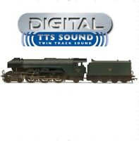 HORNBY Digital Loco R3508TTS BR 4-6-2 Flying Scotsman 60103 A3 Class with Sound