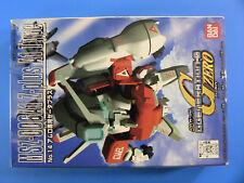 Gundam Z-plus A1 Type SD G Generation Zero Model Kit No.14 (Bandai, 1999)
