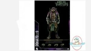 1/6 Scale Figure Teenage Mutant Ninja Turtles Donatello Threezero