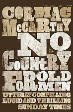 No Country for Old Men by Cormac McCarthy (Paperback, 2010)