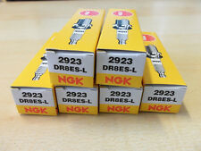 3,75€/st  6 NGK DR8ES-L Zündkerzen Honda CBX1000 alle Modelle