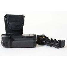 Nikon Hochformatgriff MB-D11 für die D7000