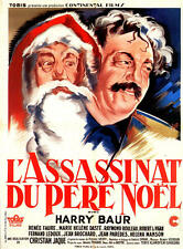 THE MURDER OF SANTA CLAUS (1941) *with switchable English subtitles *