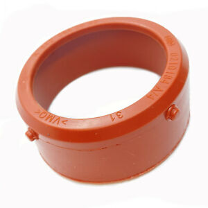 HIGH QUALITY RED TURBO INTAKE SEAL FITS MERCEDES BENZ OM642 - A6420940080