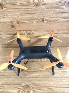 3DR Solo Smart Drone With Upgraded Blades