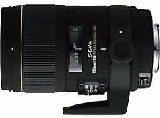 Sigma 150Mm F2.8Apo Macro Ex Dg Hsm For Nikon