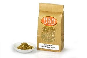 Brotgewürz für Kräuterbrot Gewürz Brot Gewürzmmischung Kräuter B&B Backen
