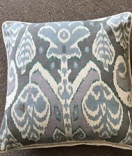 "Vintage design Cushion Cover 20"" x 20"" 100% Cotton Decorative Pillow Case"