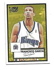 Francisco Garcia - Topps 1952 Style -  2005 - Rookie Card