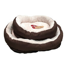 Dog Pet Puppy Bed Orthopedic Memory Foam Joint Supporting Zip Off