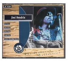 Jimi Hendrix – The Natural Collection 2 × CDs - Album