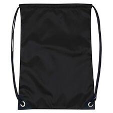 """Lot of 48 Wholesale Bulk 15"""" Drawstring Backpacks Backpack Gym Bag School Camp"""