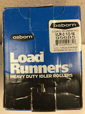 OSBORN VLR-3 1/2-16 - NEW SURPLUS - Osborn VLR-3-1/2-16 Load Runner, V-Groove ,
