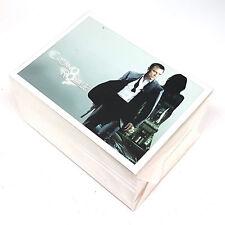 James Bond Archives - Casino Royale Trading Cards - Base / Basic Set