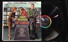 Mark Murphy-Hip Parade-Capitol 1299-BILL HOLMAN
