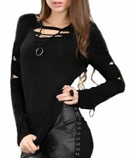 Cocktail Long Sleeve Tops & Blouses for Women