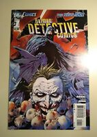 Detective Comics (2011 series) #1 Near Mint 9.8+ Condition DC Comics Never Read