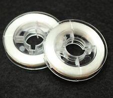 TRANSPARENT ELASTIC FIBRE WIRE CLEAR (BBF1007)