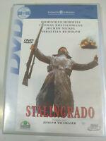 Stalingrado Joseph Vilsmaier - DVD Regione 2 Spagnolo Tedesco Inglese Nuovo
