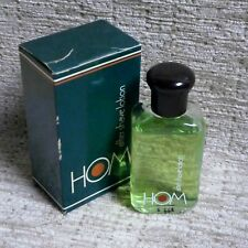 """ HOM "" NIB After Shave 50ml Splash Rare Vintage 1987"
