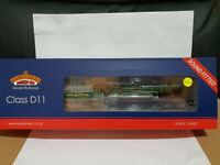 Bachmann 31-147DS GCR Class 11F 502 Zeebrugge with DCC Sound NEW RELEASE