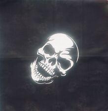 Skull Skeleton Bandana Cotton Head band Scarf Dog Neck Tie Wrist Feeanddave