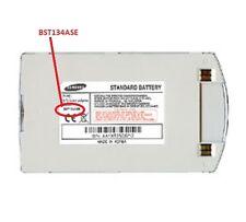 Original Samsung SGH-i700, SPH-i700 Battery BST134ASE