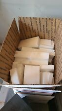 Mixed lot Teflon Block Sheet PTFE Various Sizes And Thickness Cnc Plastic 8449