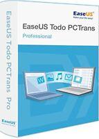 EaseUS Todo PCTrans Pro Version 9.8 Lizenzcode für 2 PC's