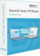 EaseUS Todo PCTrans Pro Version 9.9 - für 2 PC's