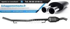 Catalyseur Renault Clio II 1.9 DTI 7700432206