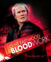 2002 35mm Trailer Movie Blood Work Clint Eastwood :51 #1 COLLECTIBLE