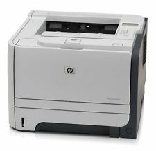 HP LaserJet P2055dn Workgroup Laser Printer