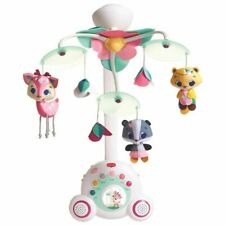 Tiny Love Mobiel Tiny Princess Soothe'n Groove Babymobiel Mobielen Baby Kind