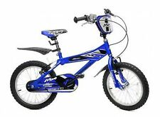 Boys Direct/Linear Pull (V-Brakes) Bicycles with Stabilisers
