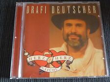 """CD """"Herz an Herz Gefühl"""" von Drafi Deutscher (50.431)"""