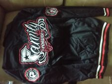 Famous Stars & Straps Men's Forever Patch Jacket Limited Edition M