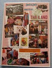 AK Ansichtskarte Thailand Bangkok Jatujak Weekend Market Neu