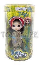 LITTLE PULLIP JUN PLANNING MINI DOLL GROOVE INC NEW - ASSA F-828