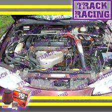 Mr Gasket 1995-1999 Mitsubishi Eclipse Non Turbo Short Ram Intake W// Filter Kit