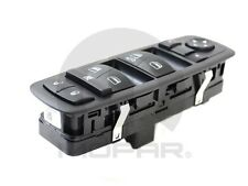 Master Power Window Switch 4602632 Left LH Driver Side For Liberty Journey Nitro