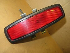 SUZUKI FORENZA 04-08 2004-2008  REAR SIDE MARKER LIGHT DRIVER LH LEFT OE
