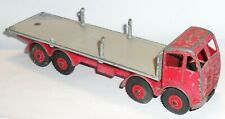DINKY TOYS - FODEN FLAT TRUCK WITH CHAINS 1957-64