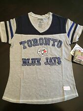 Toronto Blue Jays NEW Youth Girls Small S Cute Tshirt. Maple Leafs Raptors Hot