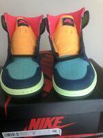 Nike Air Jordan 1 Retro High Tokyo Bio Hack Size 8.5 In Hand