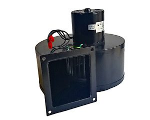 Englander Convection Blower Distribution Fan Motor, 2002 to Current - PU-4C447
