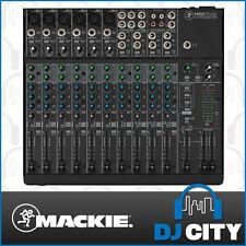 Mackie 1402VLZ4 14-channel Pro Mixer w/ 6 ONYX Preamps - BNIB - DJ City