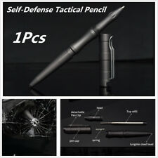 Multifunction Car Self Defense Safety Driving Safety Hammer Tactical Pen Pencil